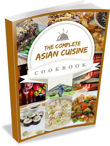 Asian Cooking Guide