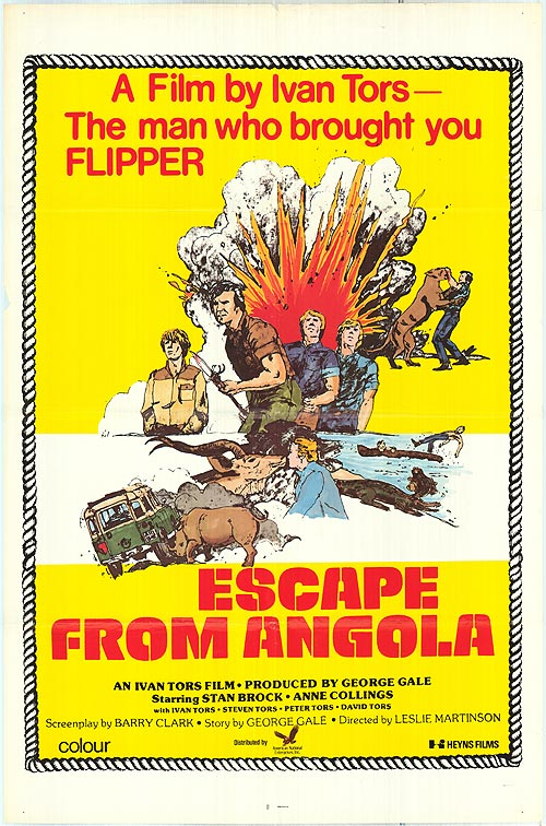 escape from angola 1