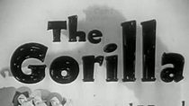 The-Gorilla